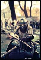 Medieval War IV by deex-helios