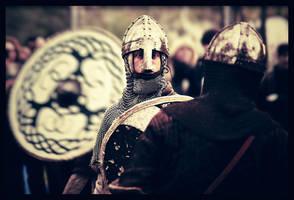 Medieval War VII by deex-helios