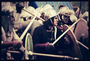 Medieval War XI by deex-helios