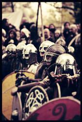 Medieval War XII by deex-helios