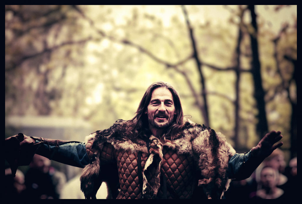 Medieval War XVI by deex-helios