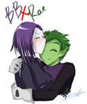 Take a hug :BBxRae: Giftart