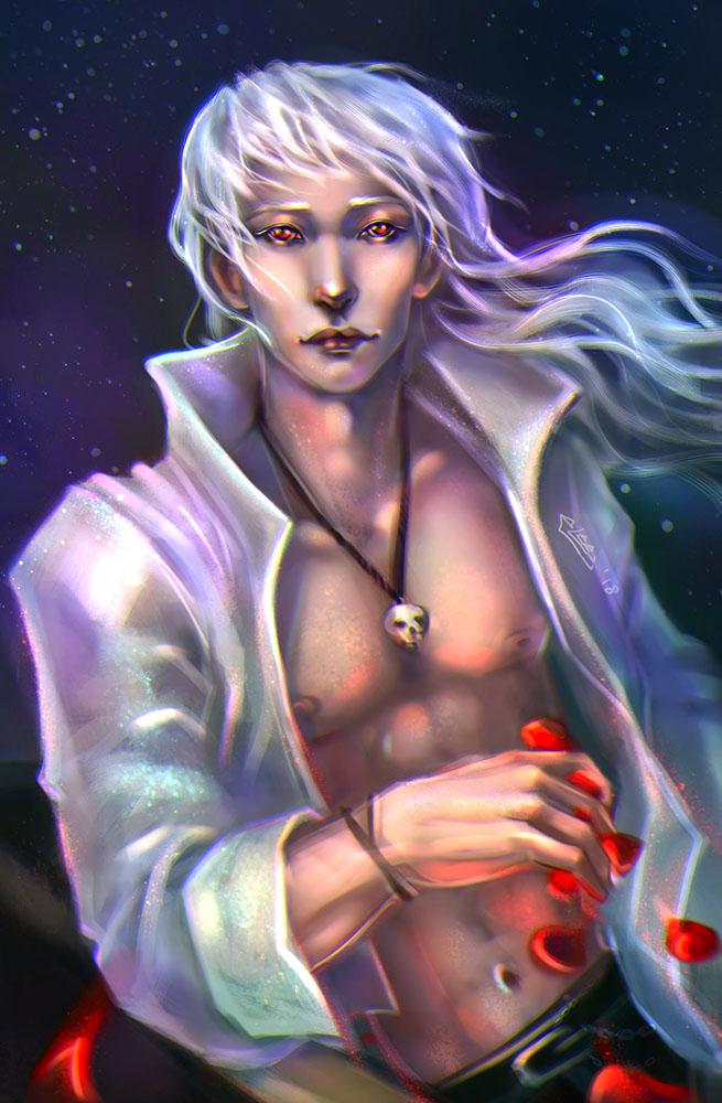 Zen by EvilinLee