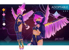 {OPEN} ADOPTABLE by Raty-Legions