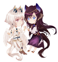 Trade: Yukibuns