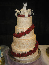 Cake Display 1 by leprechaunbabe