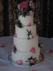 Wedding Cake 1 by leprechaunbabe