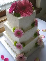 Wedding Cake 3 by leprechaunbabe