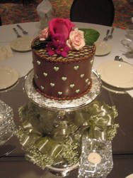 Wedding cake 6 by leprechaunbabe