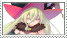 Stamp- Magilou by KawaiiMuzet