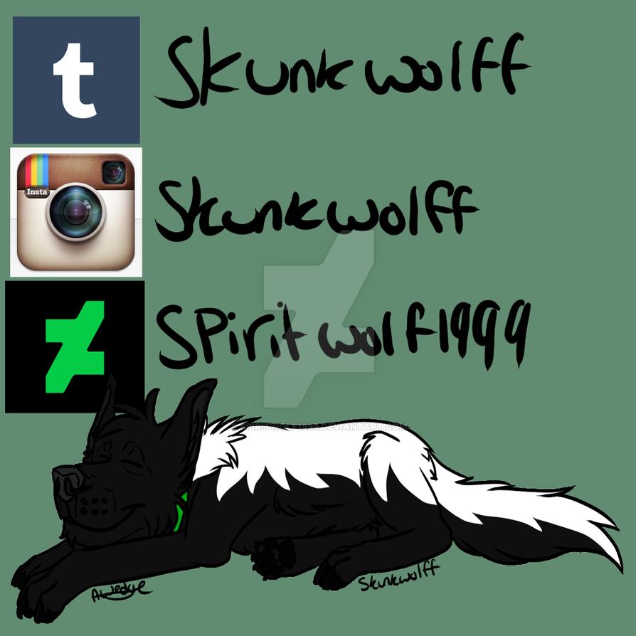 Websites by spiritwolf1999