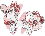 Scented Pony: Peppermint Swirls *CLOSED*