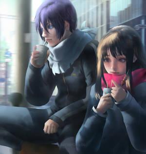Yato and Iki