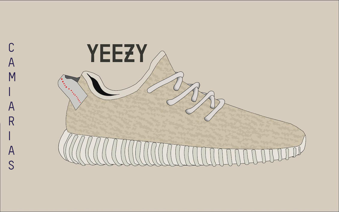 Baby adidas Yeezy 350 Boost