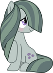 Marble Pie Blush Vector