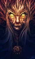 Warrior Of The Grim