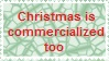 Commercialism by HubertCumberdalle