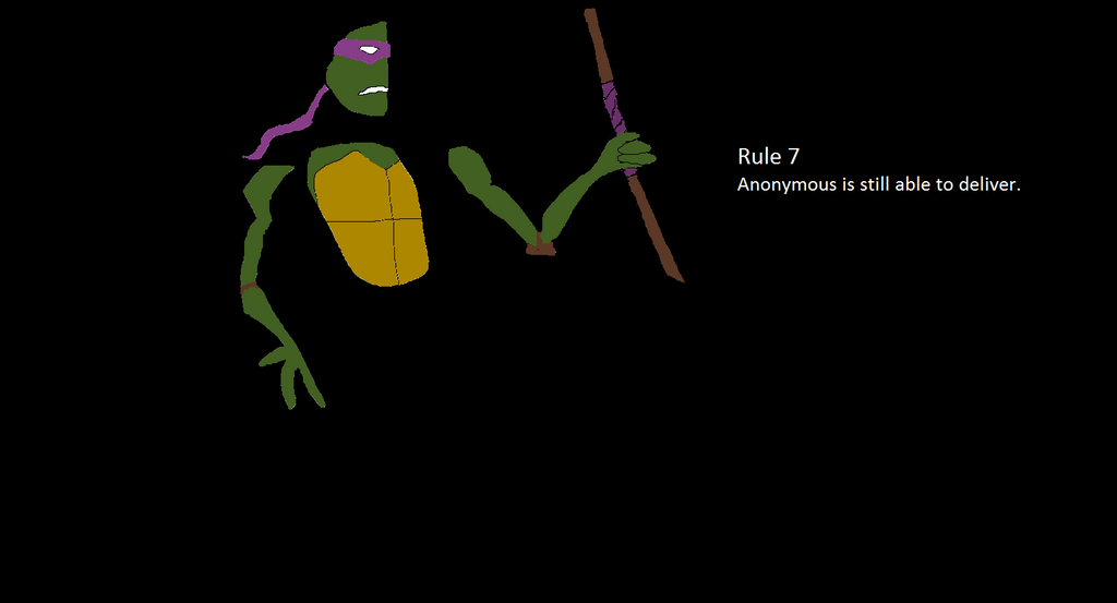 Rule 7 by BlueRoseKelly