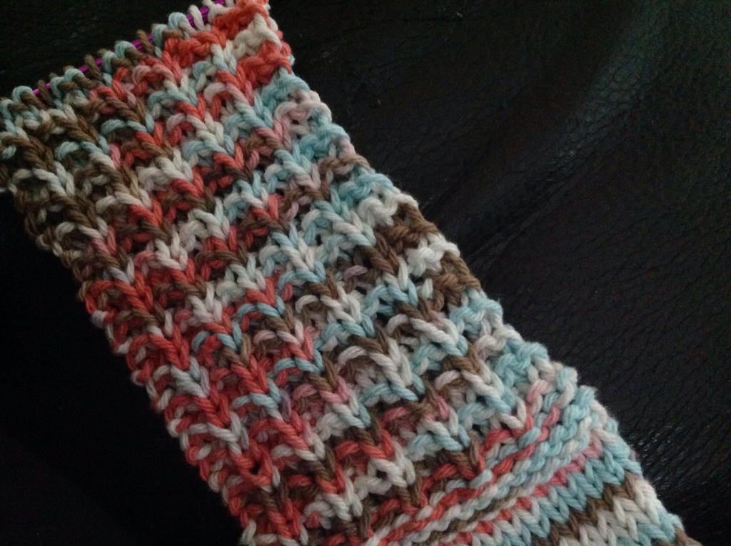 Knit Two Purl Two Pattern : Knit one Purl two by BlueRoseKelly on DeviantArt