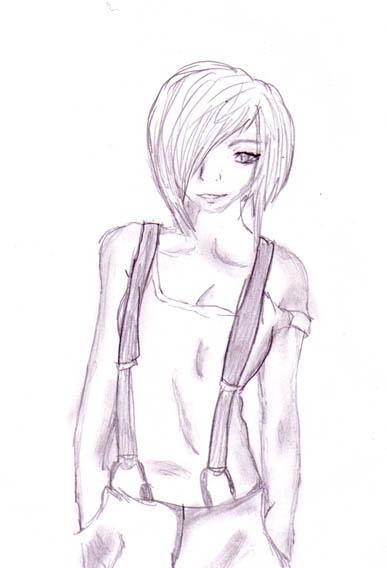 Yuri realistic practice by DriRose