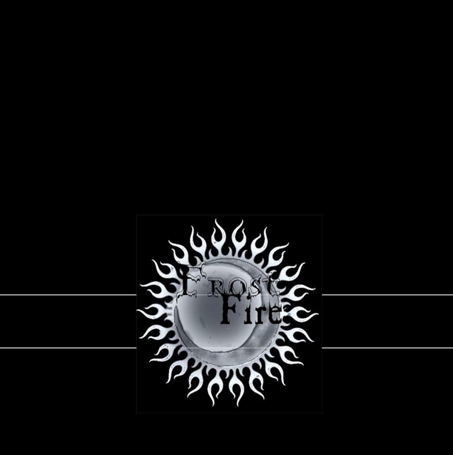 FrostFire Logo by DriRose