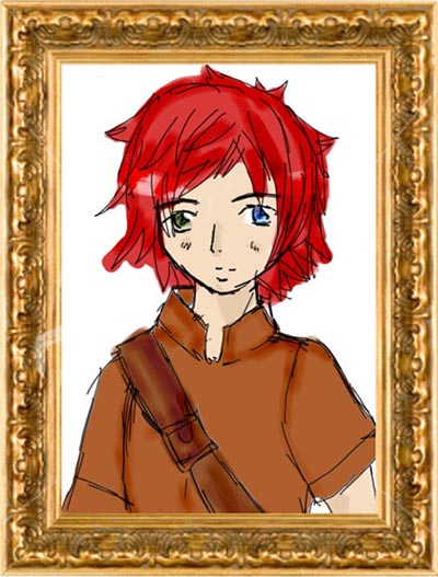 revault regulus bio picture by DriRose