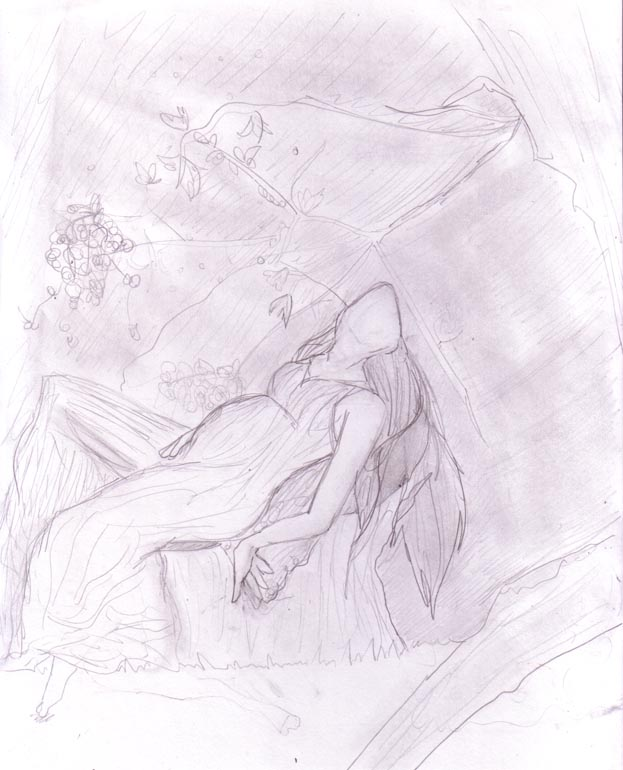 Fairy Tale by DriRose