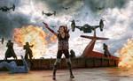 Resident Evil Retribution - Arcadia