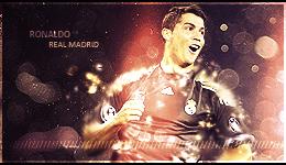 C Ronaldo Sig by Crynex