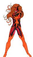 symbiote dark phoenix