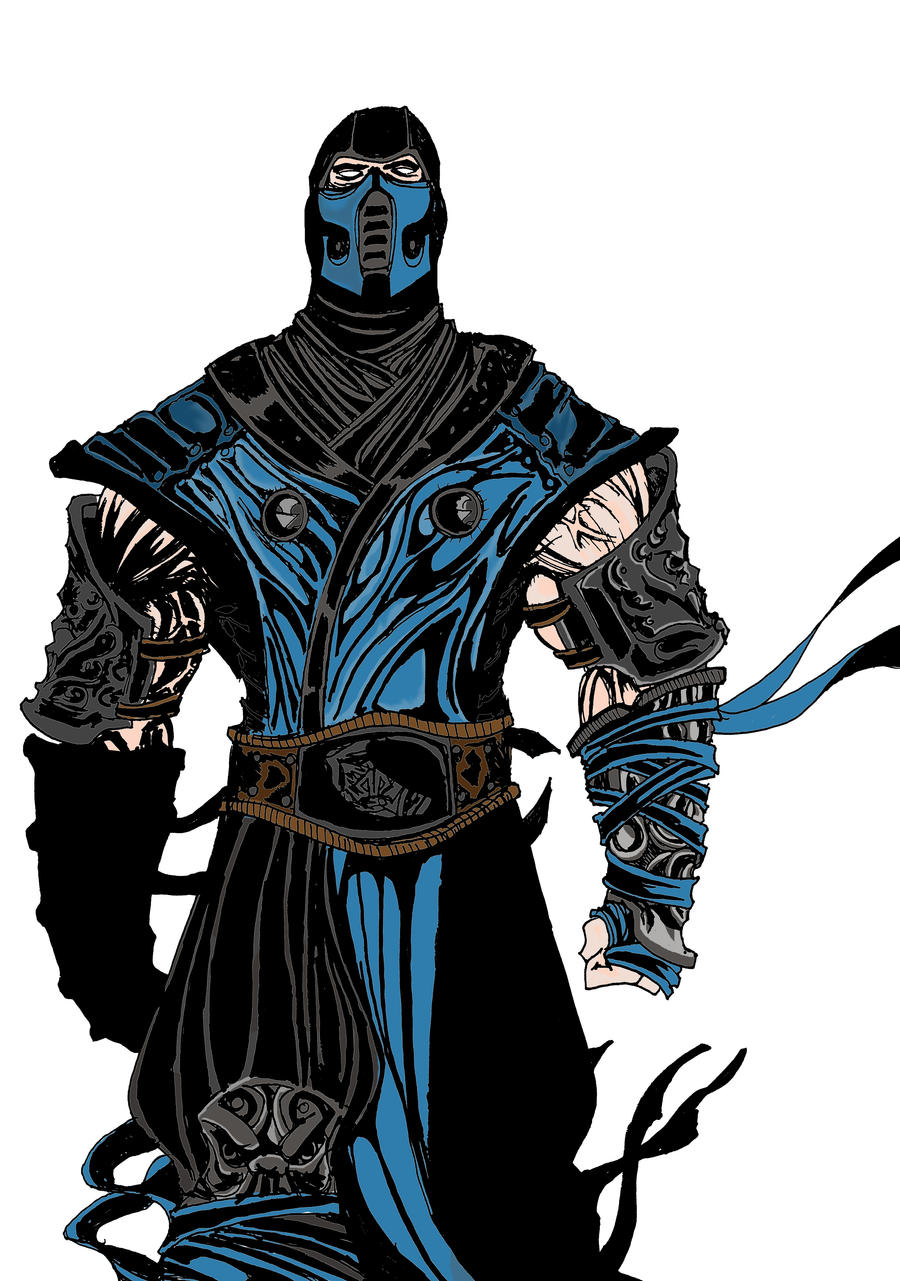1000 images about sub zero on pinterest sub zero mortal kombat and mortal kombat x. Black Bedroom Furniture Sets. Home Design Ideas