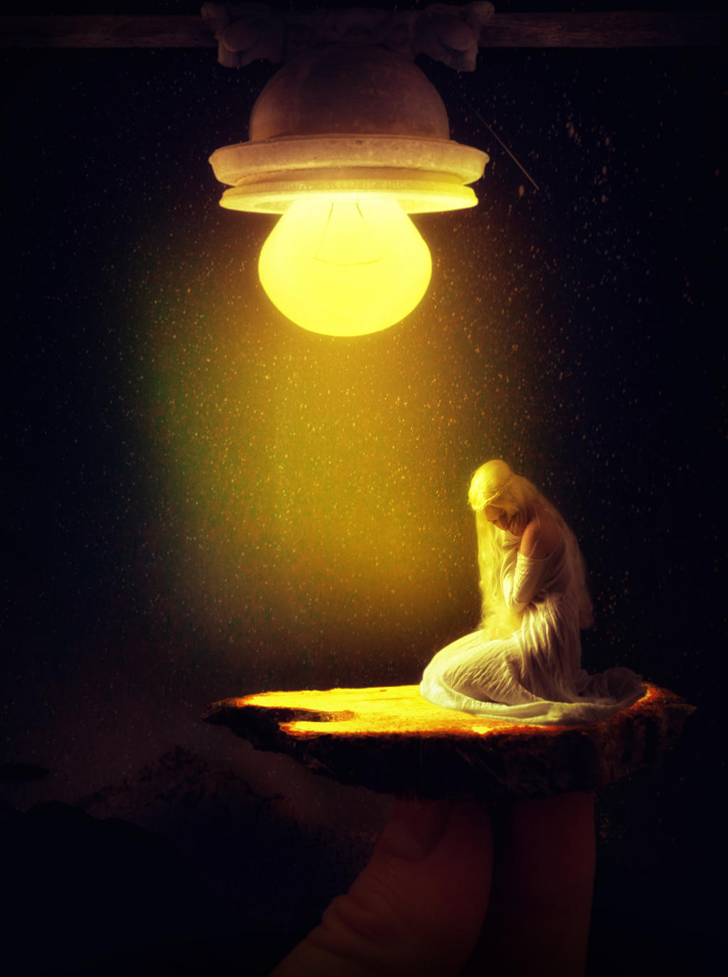 Let it Shine by Korbaach