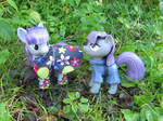Better than Maud by Soobel