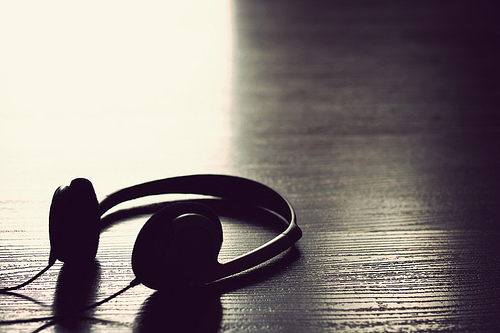 Music, Its my style by SheeDoank87