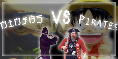 Ninjas VS Pirates ID by Ninjas-VS-Pirates