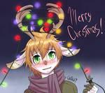 Deer for Xmas