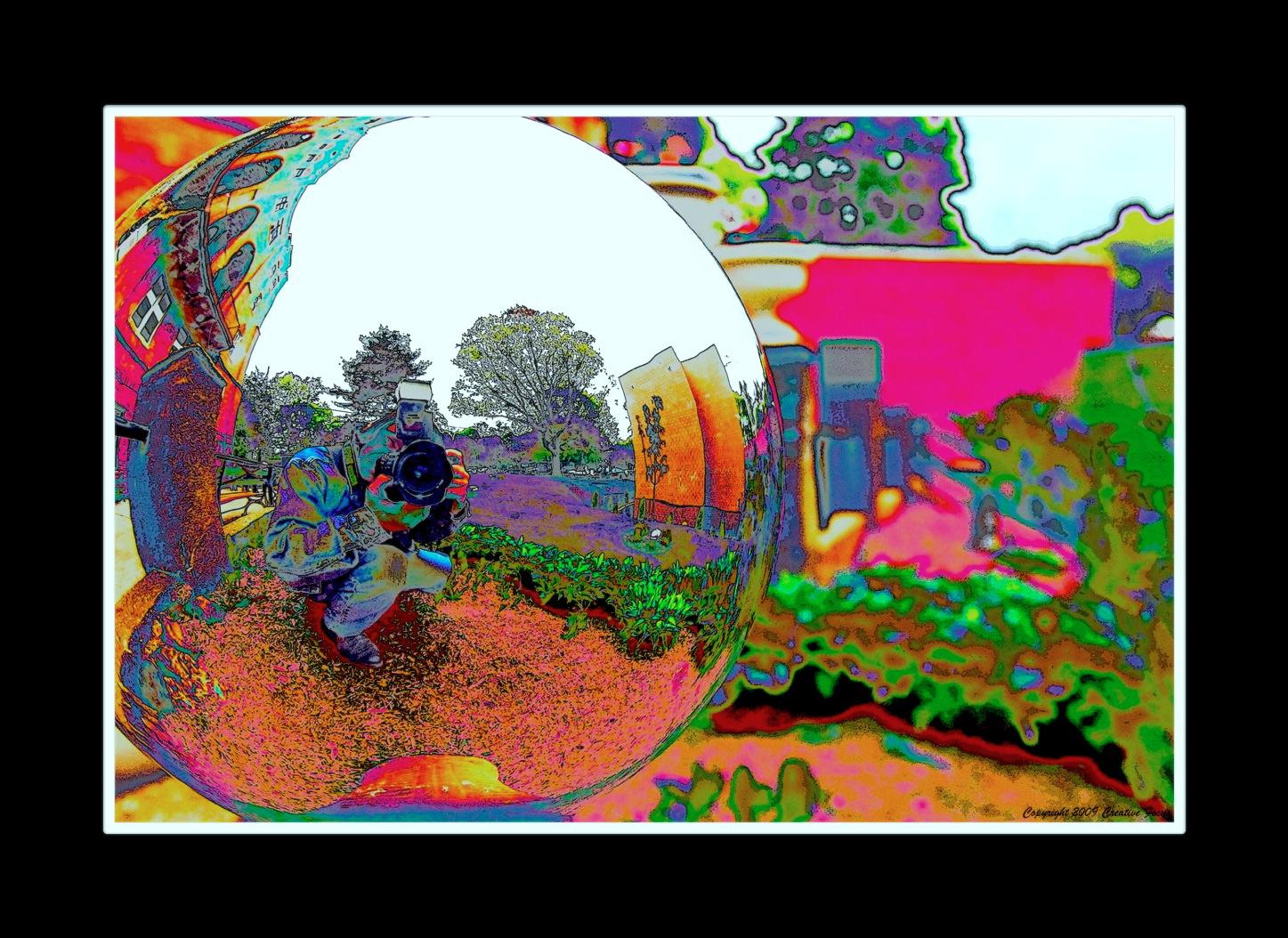 A Garden Of Love 4 U by Trippy4U