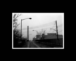 Industrial Ghost II