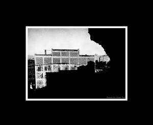 Industrial Ghost IV