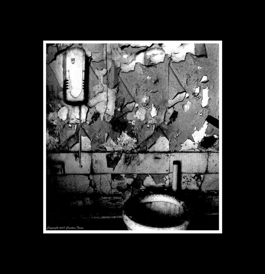 Industrial Ghost LIII by Trippy4U