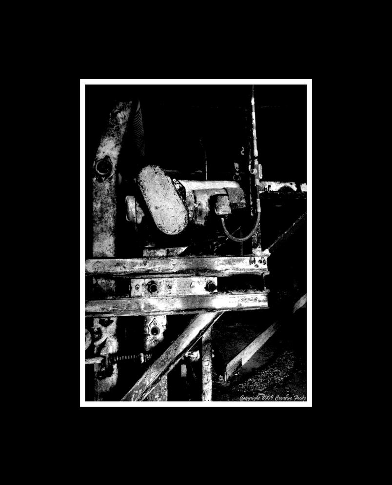 Industrial Ghost LIV by Trippy4U