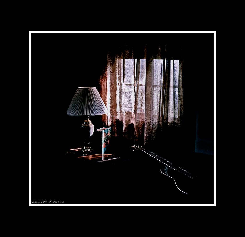 A Window Out by Trippy4U