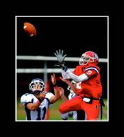 Football II by Trippy4U