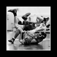 Wrestling by Trippy4U