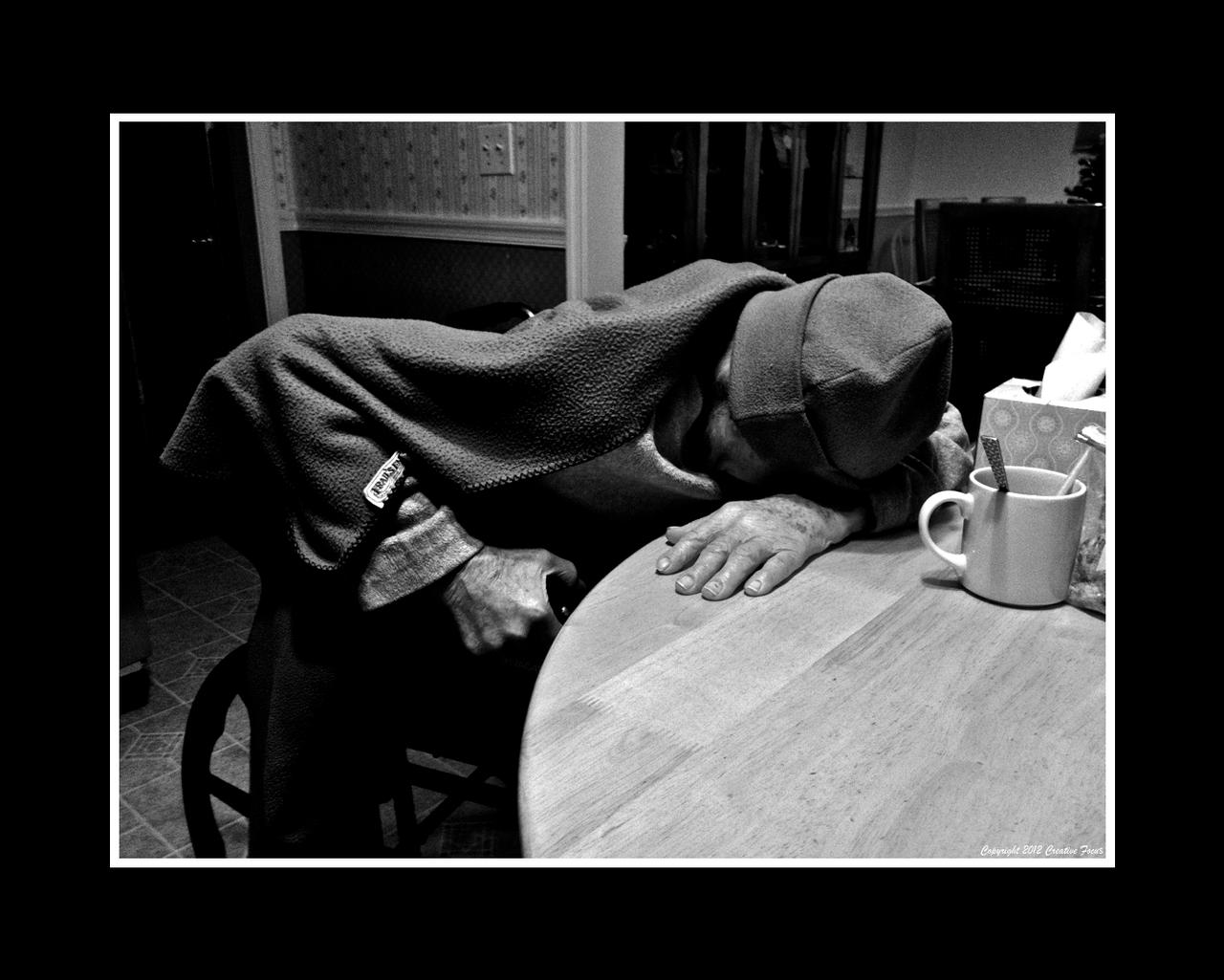 Black Coffee by Trippy4U