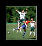Men's Soccer (Futball)