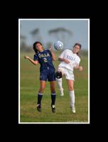JV Girls Soccer by Trippy4U