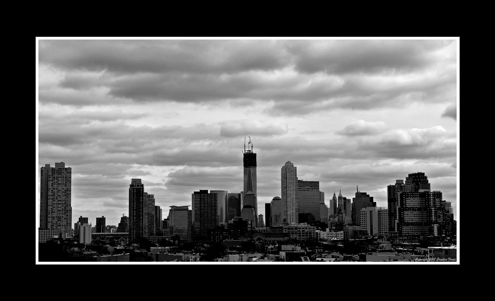 December City by Trippy4U