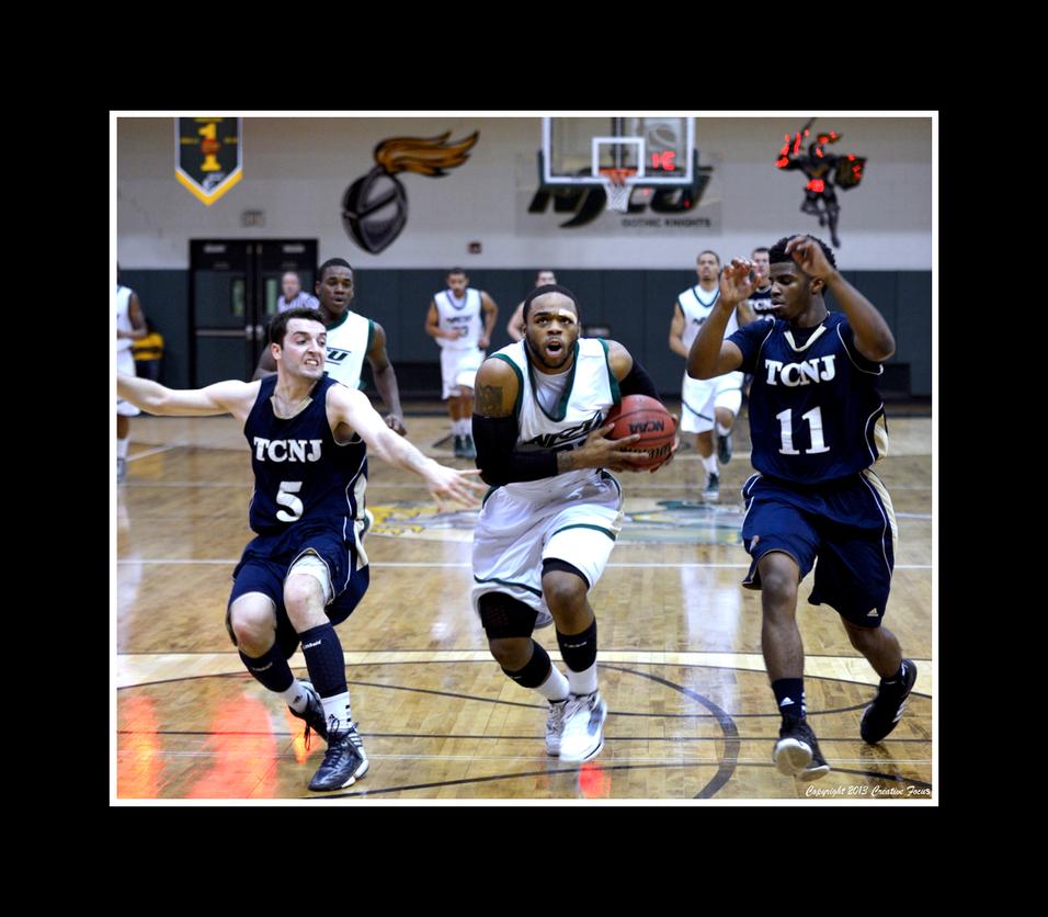 Basketball III by Trippy4U