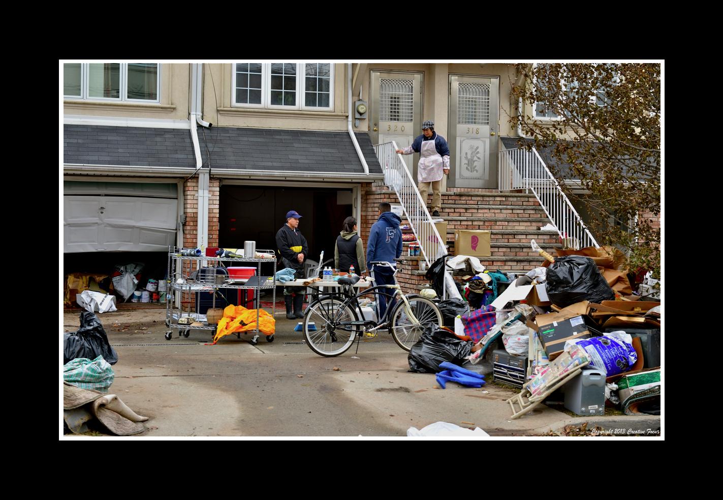A Pocketful Of Promises...Sandy's Aftermath V by Trippy4U